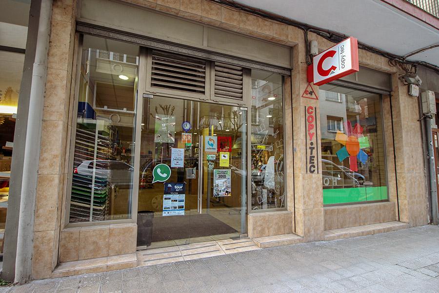 Copisteria Tolosa